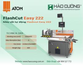 Máy cắt ATOM Easy222