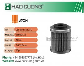 Bộ lọc dầu máy dập Atom VS925-S120EX-MF9.4