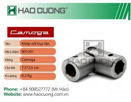 R01201 Khớp nối trục lăn máy lạng da Camoga