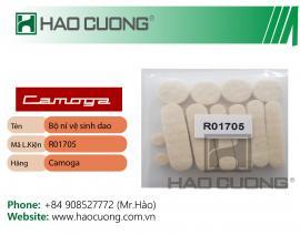 R07504 Bộ nỉ vệ sinh dao máy lạng Camoga C420