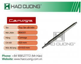 R06501 Trục lăn trên bằng sắt Camoga C420